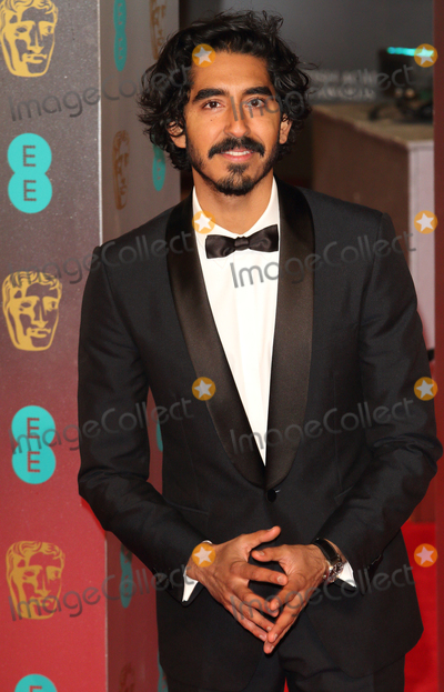 Dev Patel Photo - London UK Dev Patel at the EE British Acadamy Film Awards (BAFTAs) at The Royal Albert Hall on Sunday 12 February 2017Ref  LMK73 -61672-130217Keith MayhewLandmark Media WWWLMKMEDIACOM