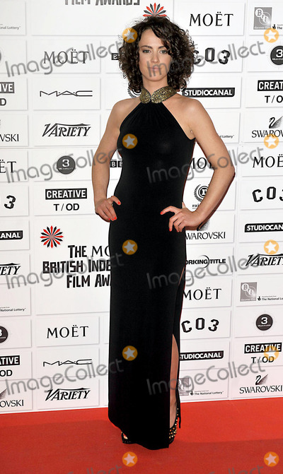 Amy Manson Photo - London UK  Amy Manson at the Moet British Independent Film Awards (BIFAS)  Old Billingsgate London 4th  December 2011Keith MayhewLandmark Media