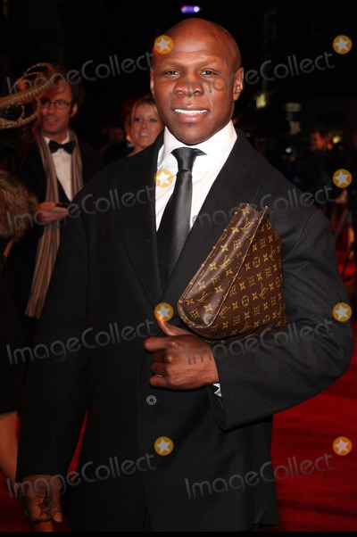 Chris Eubanks Photo - London UK  Chris Eubank    at the Royal Film performance of The Lovely Bones The  Odeon  Leicester Square London 24th November 2009 Keith MayhewLandmark Media