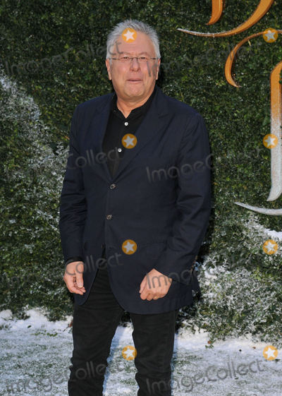 Alan Menken Photo - London UK Alan Menken at the Beuaty and the Beast film launch event Spencer House St James Place London England UK on Thursday 23 February 2017Ref LMK315-63033-240217Can NguyenLandmark MediaWWWLMKMEDIACOM