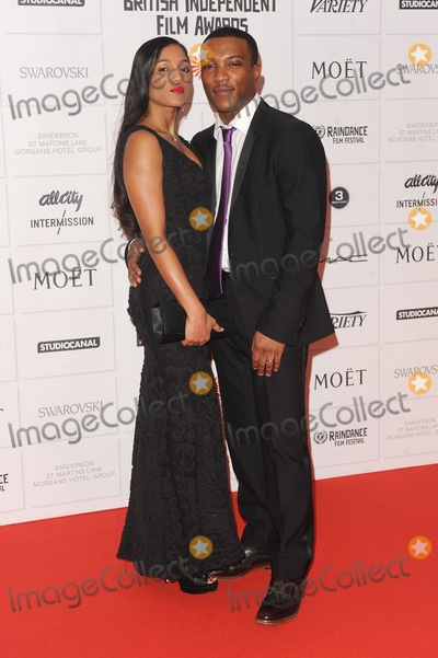 Ashley Walter Photo - London UK  Ashley Walters at the Moet British Independent Film Awards 2013 at Old Billingsgate Market on December 8 2013 Ref LMK200-46146-091213Landmark MediaWWWLMKMEDIACOM