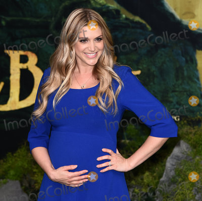 Anna Williamson Photo - London UK Anna Williamson at The UK Premiere of The Jungle Book at BFI Imax Waterloo London on Wednesday 13 April 2016Ref LMK392 -60185-140416Vivienne VincentLandmark Media WWWLMKMEDIACOM