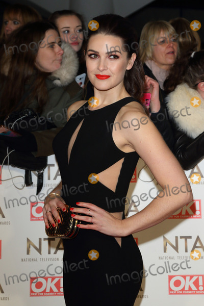 Anna Passey Photo - London UK Anna Passey at National Television Awards 2017 at O2 Peninsula Square London on January 25th 2017Ref LMK73 -61562-260117Keith MayhewLandmark Media WWWLMKMEDIACOM