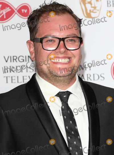 Alan Carr Photo - London UK Alan Carr   at Virgin TV British Academy Television Awards - Winners Room - at the Royal Festival Hall South Bank London on May 14th 2017Ref LMK73-J279-150517Keith MayhewLandmark Media WWWLMKMEDIACOM