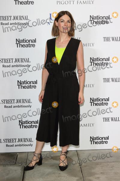 Jessica Raine Photo - London UK Jessica Raine at  the Up Next Gala at the National Theatre in London England on the 7th March 2017 Ref LMK73-63076-080317Keith MayhewlLandmark MediaWWWLMKMEDIACOM