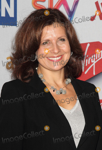 Rebecca Front Photo - London UK Rebecca Front at Attitude Magazine Awards 2014  held at Banqueting House Whitehall London on October 13th 2014Ref LMK73-49812-141014Keith MayhewLandmark Media WWWLMKMEDIACOM