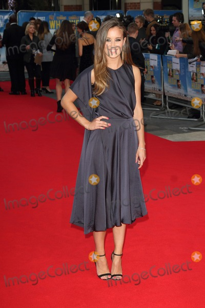 April Summers Photo - London  UK Imogen Toner at World Premiere of What We Did On Our Holiday at the Odeon West End Leicester Square London on September 22nd 2014Ref LMK73-49608-230914Keith MayhewLandmark Media WWWLMKMEDIACOM