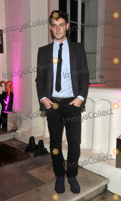 Jimmy Choo Photo - London UK  Roo Panes    at the  Jimmy Choo hosts dinner in honour of artist Rob Pruitt at No 35 Belgrave Square London 11th October 2012 Keith MayhewLandmark Media