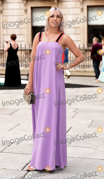 Amber Le Bon Photo - London UK  Amber Le Bon at The Royal Academy Of Arts Summer Exhibition VIP Preview held at The Royal Academy Of Arts Burlington House Piccadilly London on Tuesday 7 June 2016 Ref LMK392 -60292-080616Vivienne VincentLandmark Media WWWLMKMEDIACOM