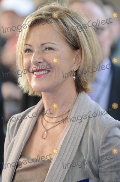 Annifrid Lyngstad Photo - London UK Anni-Frid Lyngstad (HSH Princess Anni-Frid Reuss) attending the World Premiere of Mamma Mia held at Odeon Cinema Leicester Square 30th June 2008Matt LewisLandmark Media