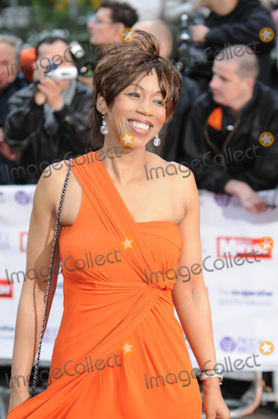 Trisha Goddard Photo - London UK Trisha Goddard at the 2008 Pride of Britain Awards held at the London TV Centre The South Bank London UK 30th September2008Matt LewisLandmark Media