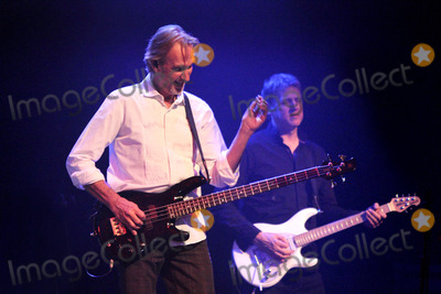 Andrew Roachford Photo - St Albans UK Mike and the Mechanics - formed by Genesis guitarist Mike Rutherford and also featuring lead singer Tim Howar and on keyboards and lead vocals Andrew Roachford play live at the Alban Arena St Albans Hertfordshire on March 9th 2014Ref LMK73-44847-100314Keith MayhewLandmark Media WWWLMKMEDIACOM