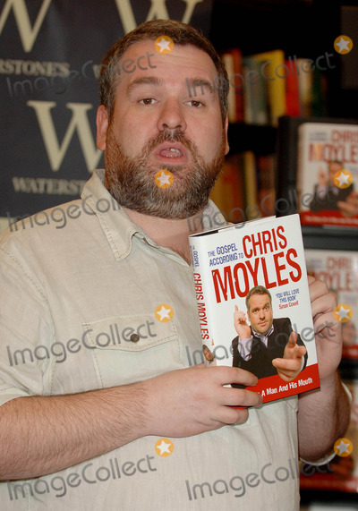 Chris Moyles Pictures and Photos
