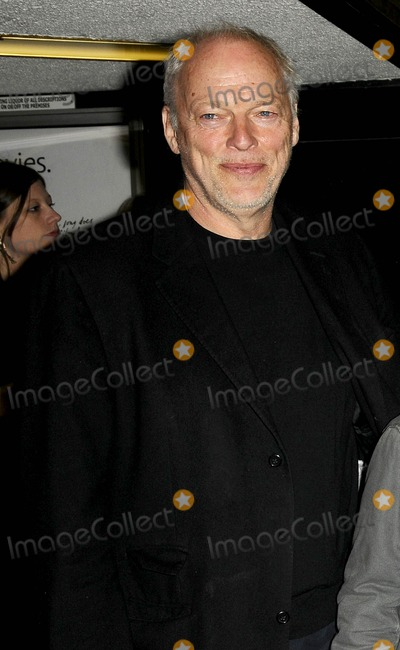 David Gilmour Photo - London UK David Gilmour at the Skelling VIP screnning held at the Curzon Mayfair cinema in London 25th March 2009Can NguyenLandmark Media