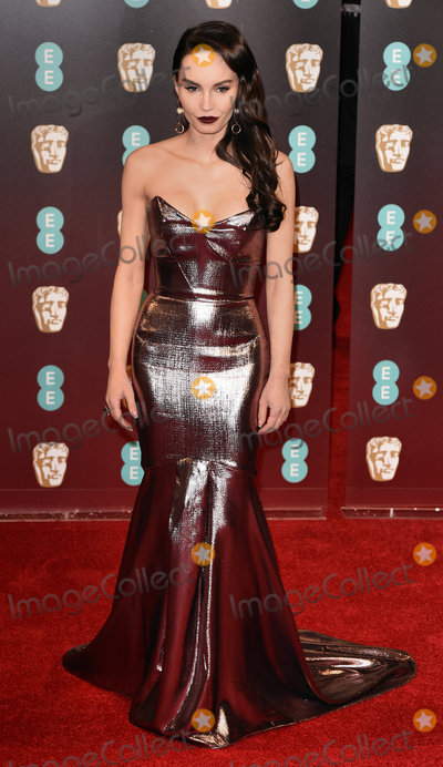 Ava West Photo - London UK Ava West at the EE British Acadamy Film Awards (BAFTAs) at The Royal Albert Hall on Sunday 12 February 2017 Ref LMK392 -61671-130217Vivienne VincentLandmark Media WWWLMKMEDIACOM