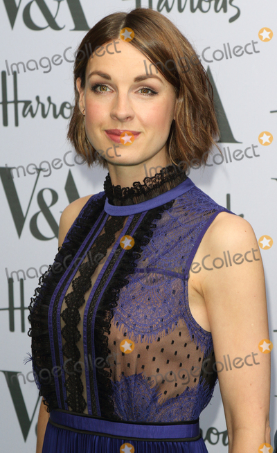 Jessica Raine Photo - LondonUK   Jessica Raine at the V  A Summer Gala at the Victoria and Albert Museum Kensington London 23rd June 2016 RefLMK73-60739-230616 Keith MayhewLandmark Media WWWLMKMEDIACOM