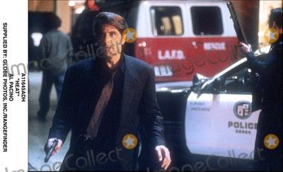 Al Pacino Photo - Heat AL Pacino Supplied by Globe Photos Incrangefinder