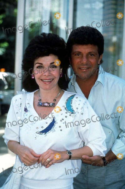 Frankie Avalon Photo - Annette Funicello and Frankie Avalon 1987 Photo by Jonathan GreenGlobe Photos