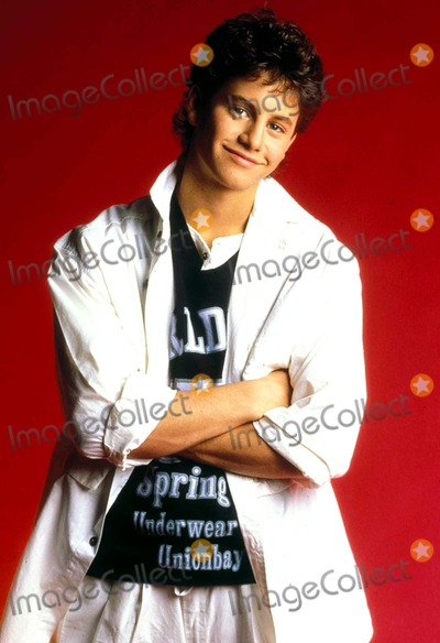 Kirk Cameron Photo - Kirk Cameron Photo Globe Photos Inc