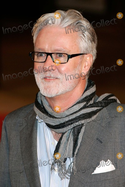 John Hart Photo - John Hart Producer at the Revolutionary Road Film Premiere Kodeon Cinema West End London 01-18-2009 Photo by Neil Tingle-allstar-Globe Photos