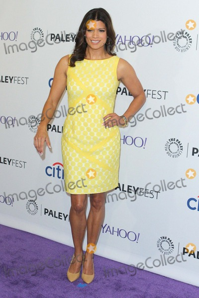 Andrea Nevado Photo - Andrea Nevado attends the 32nd Annual Paleyfest LA Honors Jane the Virgin on March 15th 2015 at the Dolby Theatre in Los Angeles California UsaphotoleopoldGlobephotos