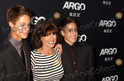 Adrienne Barbeau Photo - Adrienne Barbeau  x10sons Attend the Premiere of  Argo at the Academy Theater in Beverly Hillsca on October 42012 Photo by Phil Roach-ipol-Globe Photos