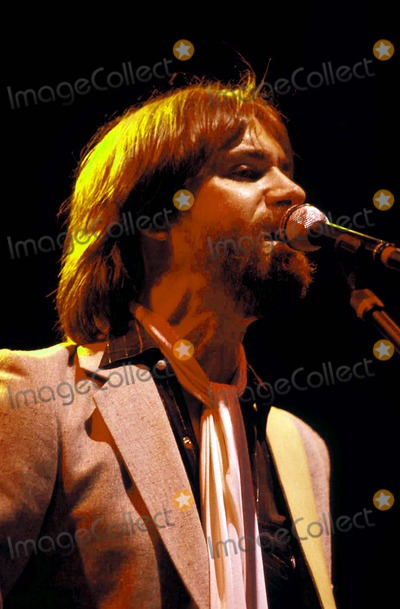 Dan Fogelberg Photo - Dan Fogelberg Photo ByGlobe Photos Inc