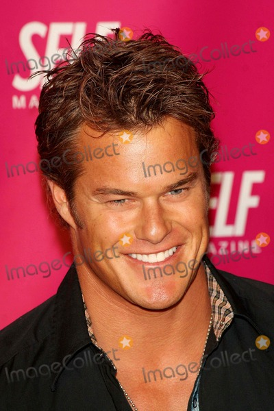 ALEC MUSSER Photo - Self Magazine Introduces Self Spotlight a First-ever Benefit to Support Breast Cancer Awareness Crobar-nyc- 092706 Alec Musser Photo by John B Zissel-ipol-Globe Photos Inc 2006