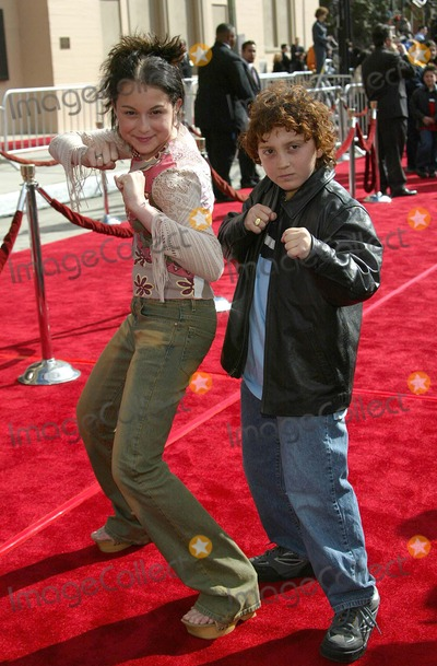 Daryl Sabara Photo - Anniversary Film Premiere of Et Los Angeles 1632 From the Film Spy Kids  Alexa Vega and Daryl Sabara AllstarGlobe Photos Inc