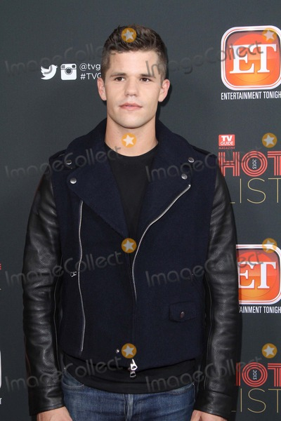 Charlie Carver Photo - Charlie Carver attends Tv Guide Magazines Hot List Party on 4th November 2013 at the Emerson Theatrelos Angeles USA
