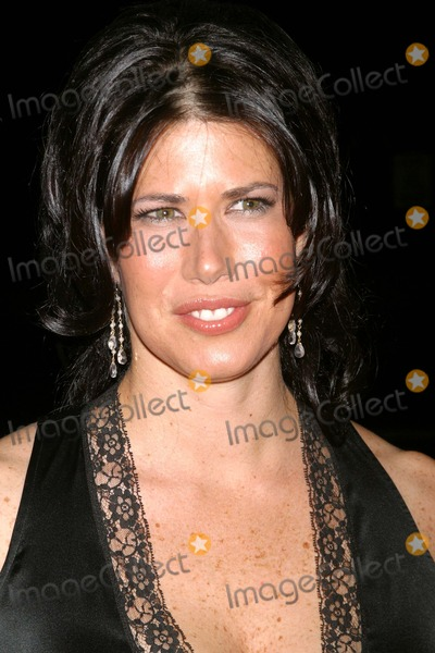 Melissa Fitzgerald Photo - the West Wing Emmy Party at Mastros in Beverly Hills California 09192004 Photo by Milan RybaGlobe Photos Inc2004 Melissa Fitzgerald