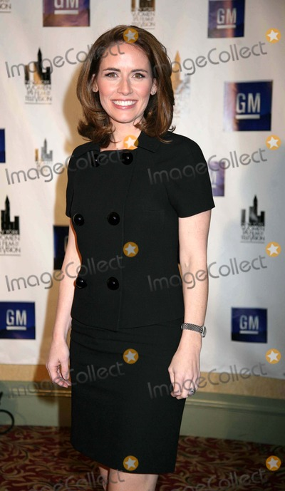 Alexis Glick Photo - The New York Women in Film and Television 27th Annual Muse Awards New York Hilton NYC December 13 07 Photos by Sonia Moskowitz Globe Photos Inc 2007 Alexis Glick