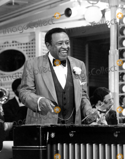 Lionel Hampton Photo - Lionel Hampton RangefiderGlobe Photosinc