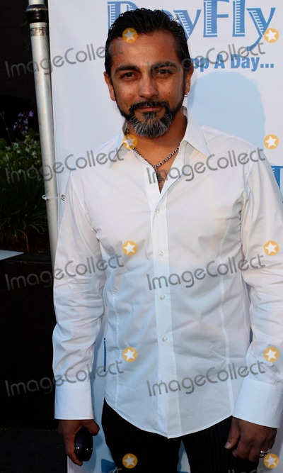 Anil Kumar Photo - May 2010 Hollywoodcalifornia - Anil Kumar Dayflycom Social Network Launch Party Held the Hollywood Roosevelt Hotel Photo Credit TleopoldGlobephotos
