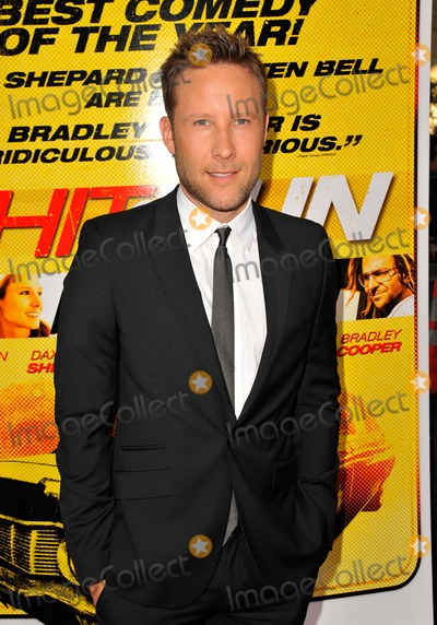 Michael Rosenbaum Photo - Michael Rosenbaum attending the Los Angeles Premiere of  Hit  Run Held at the LA Live Regal Cinemas in Los Angeles California on August 14 2012 Photo by D Long- Globe Photos Inc