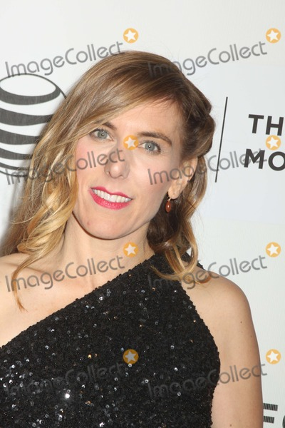Amy Berge Photo - Amy Berg attends the Every Secret Thing Premiere During the 2014 Tribeca Film Festival at Bmcc Tribeca Pac on 4222014 in NYC Photo by Mitch Levy-Globe Photos Inc