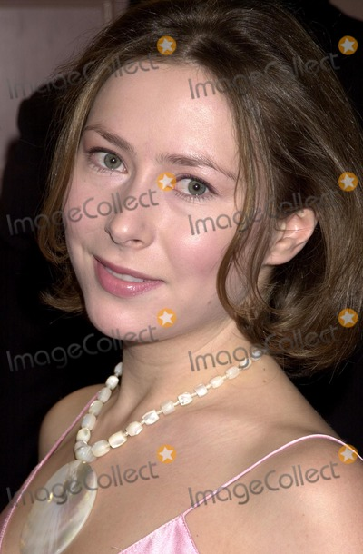 Agata Gotova Photo - 12th Annual Night of 100 Stars Gala Hosted by Norby Walters at Beverly Hills Hotel Benefiting Martin Scorseses Film Preservation Foundation Beverly Hills Hotel Beverly Hills CA 03232003 Photo by John Krondes  Globe Photos Inc 2003 Agata Gotova