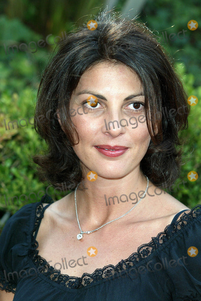 Gina Bellman Photo - Gina Bellman Actress 1st Baftala Emmy Tea Party St Regis Hotel Los Angeles USA 20092003 Lag24966 Credit AllstarGlobe Photos Inc