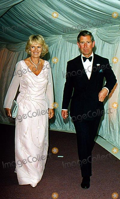 Camilla Parker Bowles Photo - Prince Charles and Camilla Parker-bowles 6-20-2000 Ugl 17469012 Photo by Uppa-ipol-Globe Photos Inc
