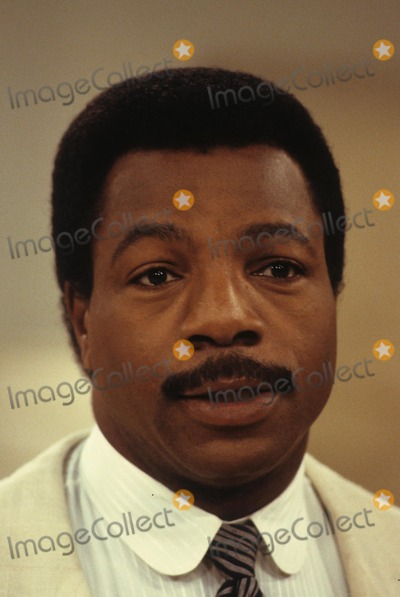 Carl Weathers Photo - Carl Weathers 1987 F5397 Photo by Donald Sanders-Globe Photos Inc