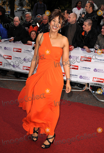 Trisha Goddard Photo - Trisha Goddard Pride of Britain Awards 2008-arrivals-london Studios London United Kingdom Photo by Mark Chilton-richfotocom-Globe Photos