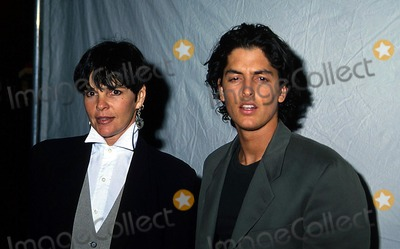 Photos and Pictures - Ali Macgraw and Son Josh Evans Photo ...