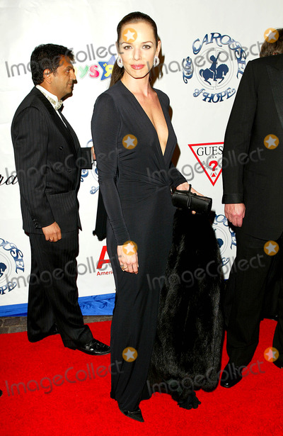 Diana Barton Photo - Diana Barton K26761fb the 15th Carousel of Hope Ball Beverly Hilton Hotel Beverly Hills CA October 15 2002 Photo by Fitzroy BarrettGlobe Photos Inc