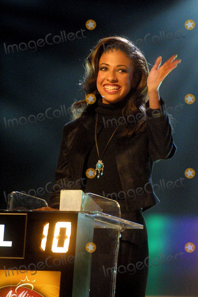 Erika Harold Photo - Sd0921 Miss America Pageant Atlantic Citynj Photojohn BarrettGlobe Photos Inc 2002 Erika Harold Miss America 2003
