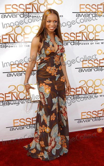 Elise Neal Photo - 16th Annual Essence Awards at the Kodak Theatre in Hollywood CA 0662003 Photo by Fitzroy BarrettGlobe Photos Inc 2003 Elise Neal
