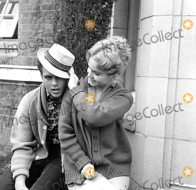 Tuesday Weld Photo - Photo Globe Photos Inc Fabian Tuesday Weld