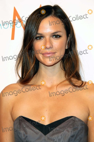 Allie Rizzo Photo - Allie Rizzo attends the Humane Society of the United States Annual to the Rescue New York Benefit Cipriani 42nd Street NYC November 13 2015 Photos by Sonia Moskowitz Globe Photos Inc