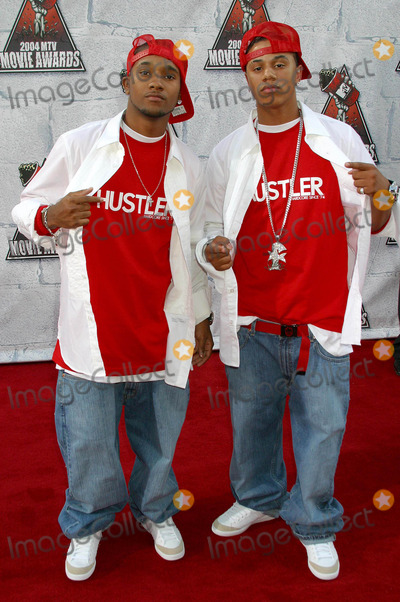J Boog From B2k Kids Lil Fizz Pictures and ...