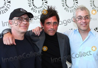 Akiva Goldsman Photo - Akiva goldsmanjh Wyman Jeff pinknerthe Paley Center For Media Presents an Evening with Fringe  Held at the Paley Center For mediabeverly Hills CA May  19 - 2011 photo tleopoldglobephotos