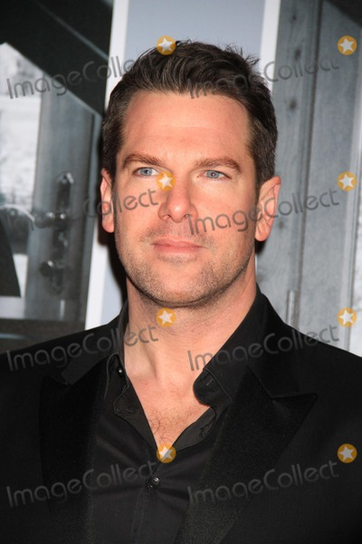 Thomas Roberts Photo - Thomas Roberts at Opening Night of beautiful-the Carole King Musical at Stephen Sondheim Theatre W43st 1-12-2013 John BarrettGlobe Photos